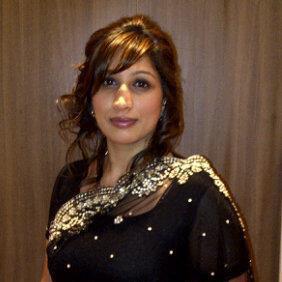 Faiza Kajee